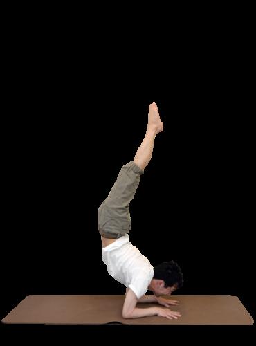 大滝直司:腰痛・初心者 肩こり・ダイエット・体験・初心者ヨガ体験・ポーズ集14