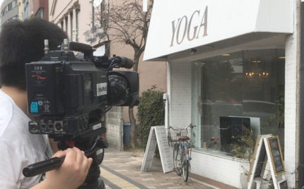 メディア取材歓迎・新聞掲載・テレビ取材多数・歓迎